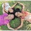 Adrianita y sus amorosas Abuelitas